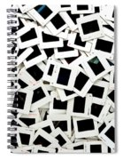 Slides Spiral Notebook