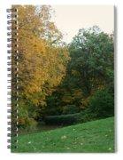 Slope Spiral Notebook