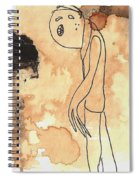 Slouch Spiral Notebook