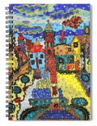 Slovakia - Banska Bystrica 1 Spiral Notebook