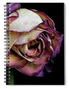 Slow Fade Spiral Notebook
