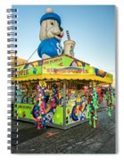 Slush Puppie 2 Spiral Notebook