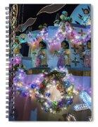 Small World Wonders Spiral Notebook