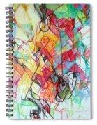 True Humility 2 Spiral Notebook