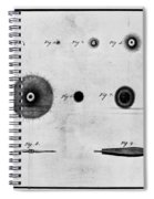 Smallpox Vaccination, 1801 Spiral Notebook