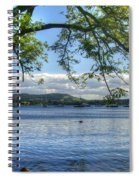 Beautiful Knaresborough - England Spiral Notebook