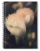 Smile Through The Pain Spiral Notebook