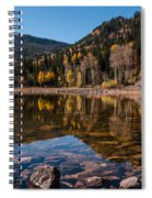 Smith And Morehouse Reflections Spiral Notebook