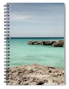 Smith Cove West Spiral Notebook