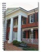 Lagrange College Spiral Notebook