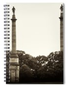 Smith Memorial Arch Spiral Notebook