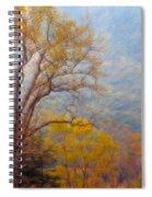 Smokeys Dreamscape Spiral Notebook