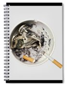 Smoking Also Kills Your Pocket And Fills The Politicians' Spiral Notebook