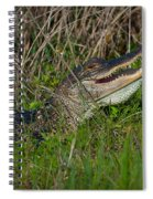 Snack Time Spiral Notebook