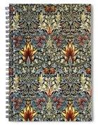 Snakeshead Spiral Notebook