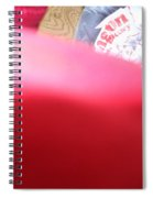 Sneak Attack Spiral Notebook