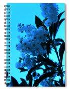 Snowdrop Spiral Notebook