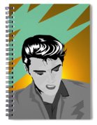 So Cool Spiral Notebook