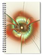 Soft Elegance Spiral Notebook