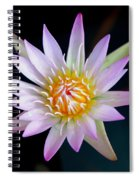 Soft Lullabye Spiral Notebook