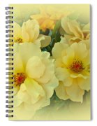 Softly And Sweetly Spiral Notebook