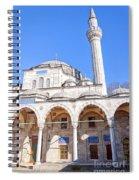 sokullu pasa camii Mosque 03 Spiral Notebook