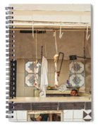 Sold Out Spiral Notebook