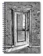 Soledad Spiral Notebook