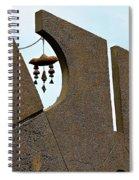 Soleri Bells Spiral Notebook