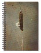 Soliloquy Spiral Notebook