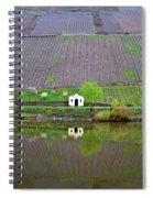 Solitary Spiral Notebook