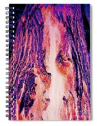 Solo Fire Spiral Notebook