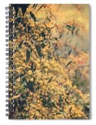 Solo Lei Spiral Notebook