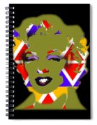 Some Like It Native Spiral Notebook