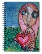 Some People Spiral Notebook