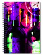Some Things Get Better With Time M88 Spiral Notebook