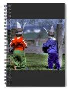 Someday.... Spiral Notebook