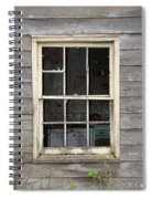 Someone Use To Call This Home Spiral Notebook