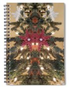 Something Completely Different Spiral Notebook