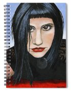 Sonja Spiral Notebook