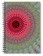 Soothing Dreams 2 Spiral Notebook