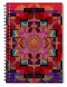 Sophia 2013 Spiral Notebook