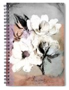 Sophisticated - A30 Spiral Notebook