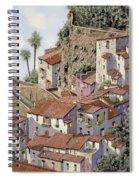 Sorrento Spiral Notebook
