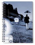 SOS Spiral Notebook
