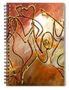 Soul Jazz 2 Spiral Notebook