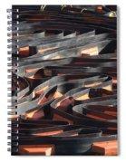 Soul Spiral Notebook