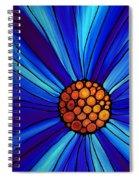 Soul Kiss 1 Spiral Notebook