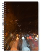 Soul Searching Spiral Notebook