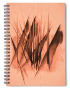Sounds Of Spring Spiral Notebook
